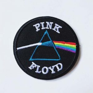 Parche Pink Floyd Dark Side of the Moon