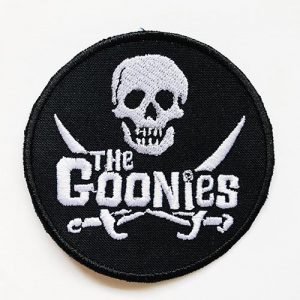 Parche The Goonies